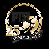 PTSI 25 years of training experience